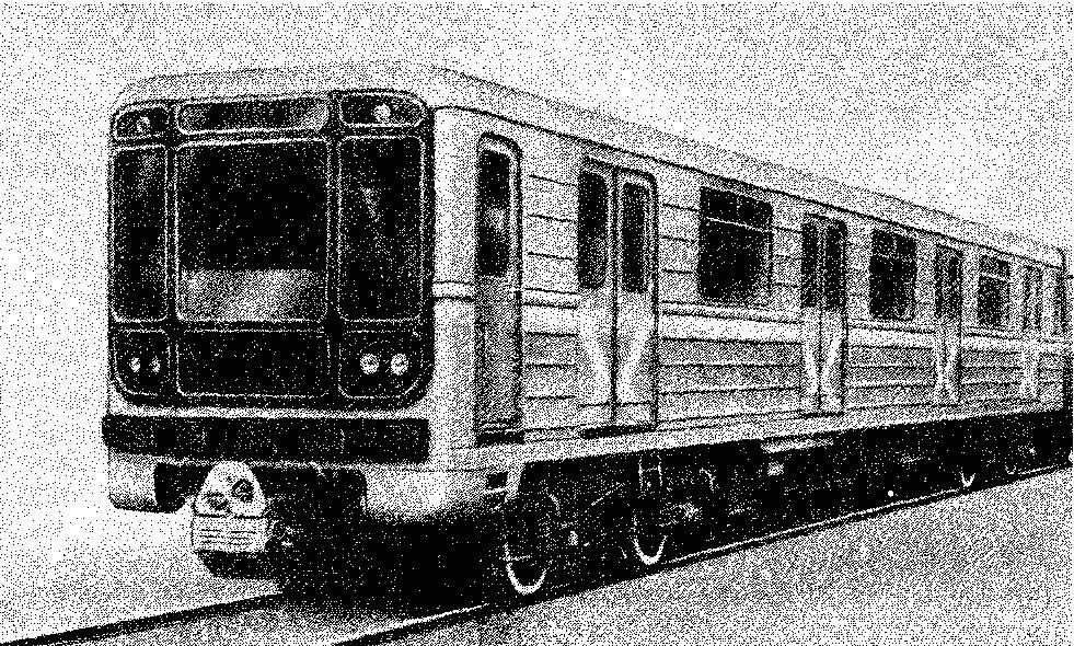 многие картинка карандашом вагон попали