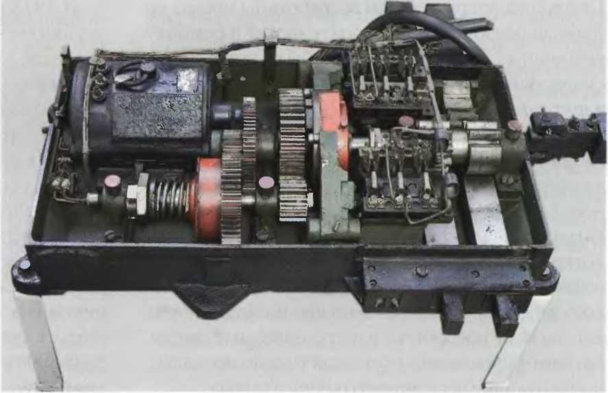 Стрелочный электропривод картинки