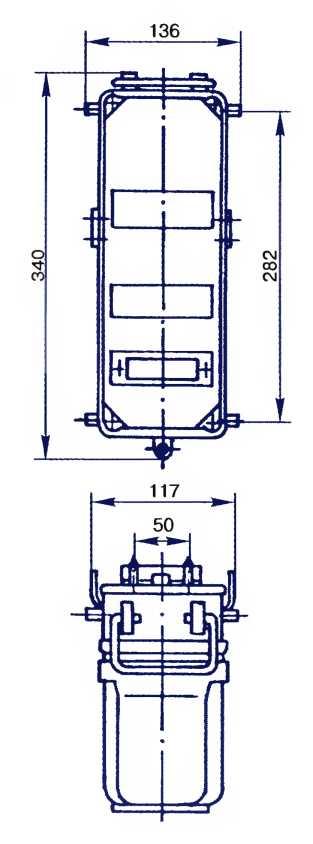 Блоки маршрутного набора электрической централизации