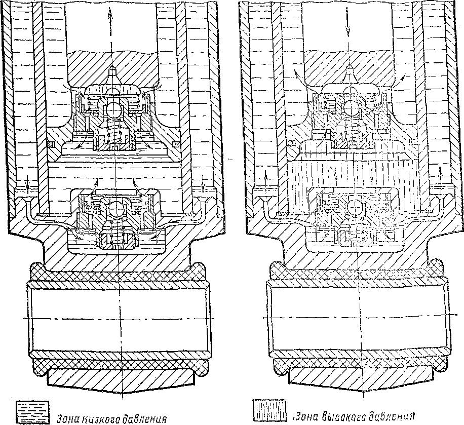 Гидравлический гаситель
