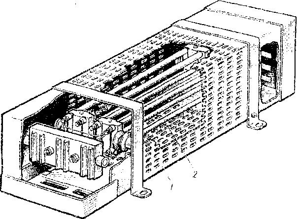 Электрическая печь ПЭТ-ГУЗ (По