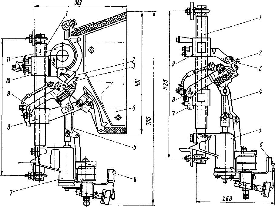 контактор ПК-06