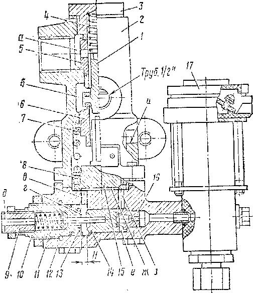 клапаны КПЭ-99, КПЭ-99 02