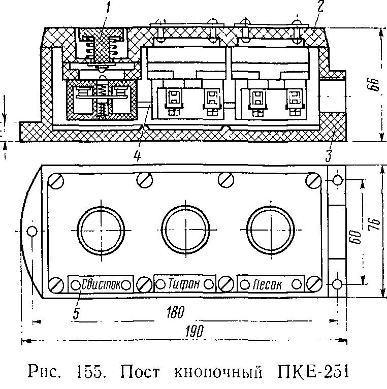 электровоза ВЛ80Т могут