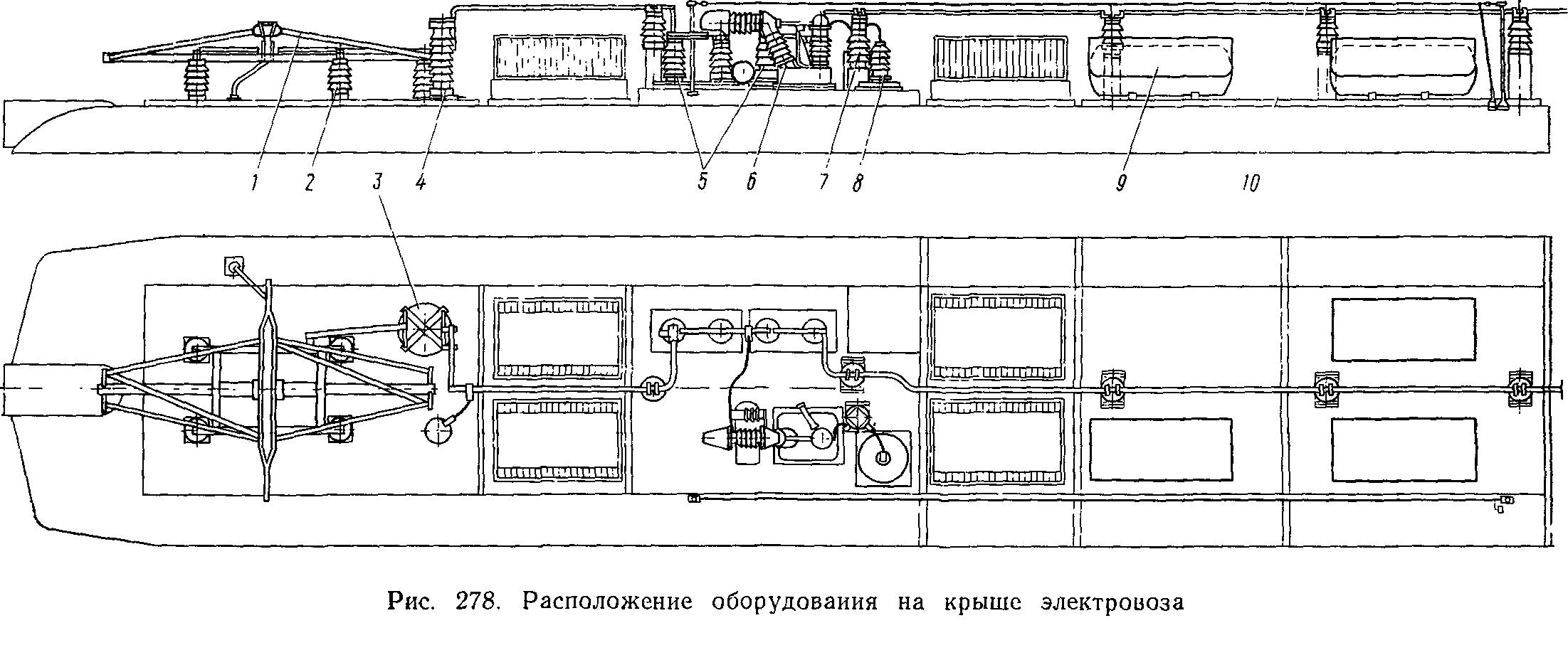 электрическая схема пкд 142